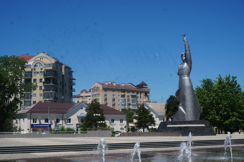 Памятники в краснодаре по улице красная купить памятники минск ул